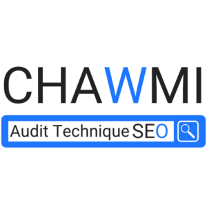 logo audit technique seo