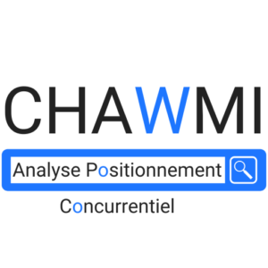 analyse positionnement concurrentiel